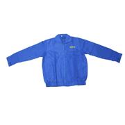 夹克衫 (现代、明天星长袖 加大、大、中码) hw203